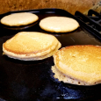 100 whole wheat pancakes griddle