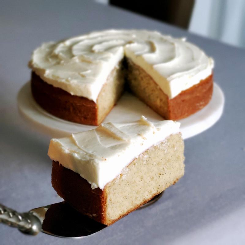 20201205_163802 Banana Cake Torte